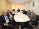 ANAMT participa de reunião no CFM em Brasília