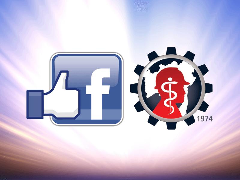 SBMT no Facebook!